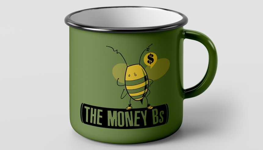 The Money Bs logo