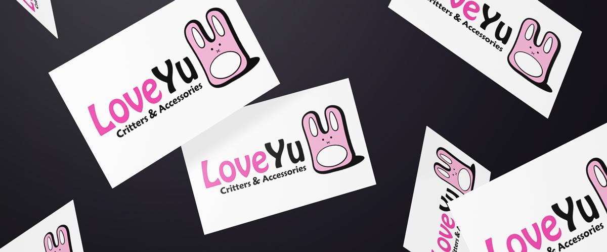 LoveYu logo
