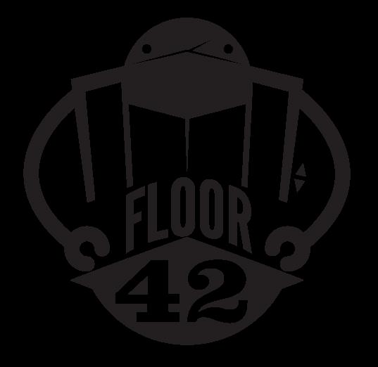 Floor 42 logo