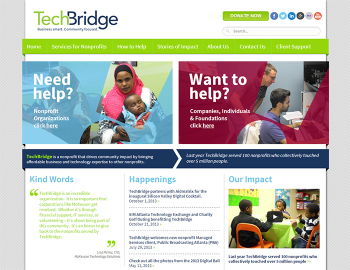 TechBridge.org