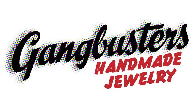 Gangbusters logo