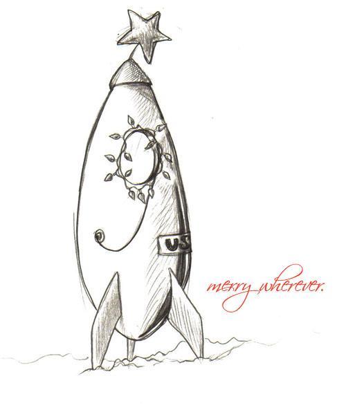 Merry Wherever